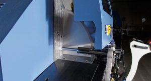 ماشین آلات برش پروفیل آلومینیوم